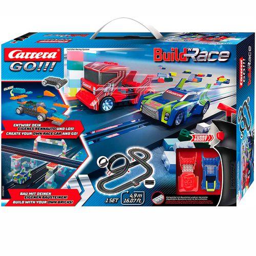 Circuito Bluid 'N Race