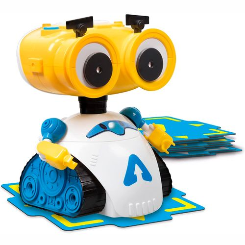 Xtreme Bots Robot Andy