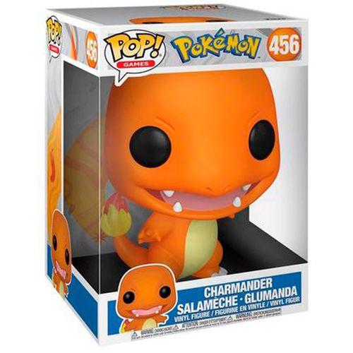 Funko POP Pokémon Charmander 25 cm