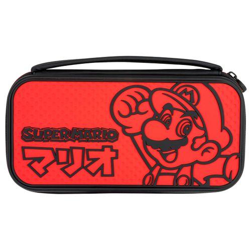 Case Super Mario Kana Edition SWITCH