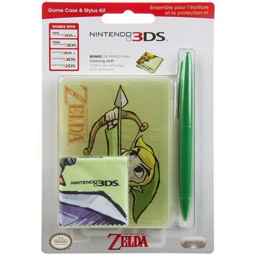 3Ds Start Kit Zelda