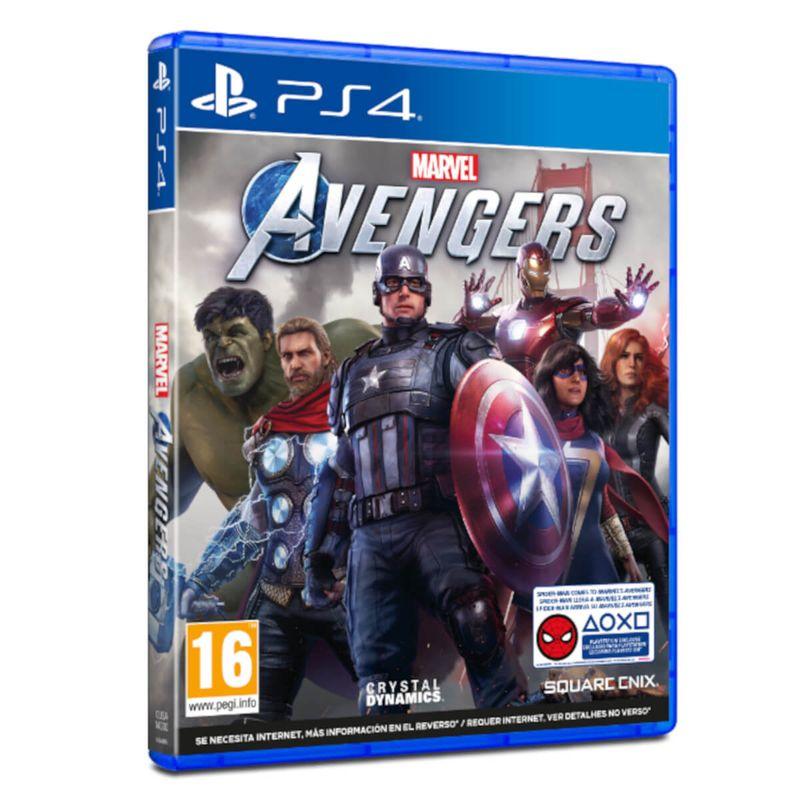 Marvel-s-Avengers