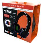 Auriculares-Tritton-Kunai-Negro-Ed-Switch
