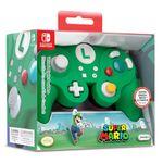 Wired-Fight-Pad-Pro-Controller-Luigi--Licenciado