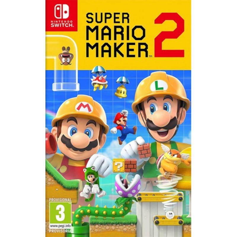 Super-Mario-Maker-2