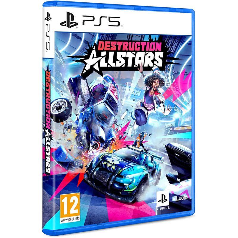 Destruction-AllStars
