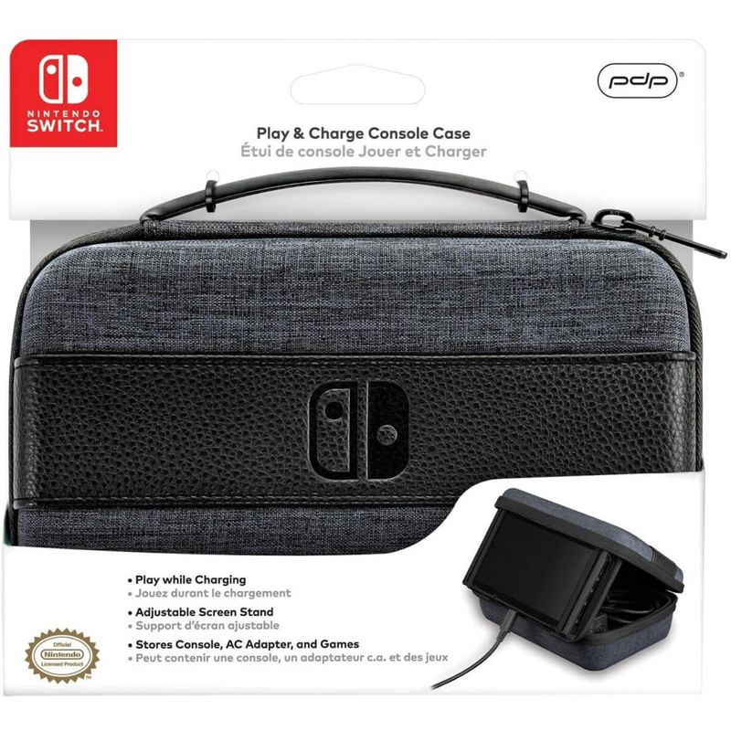 Funda-Play-And-Charge-Case