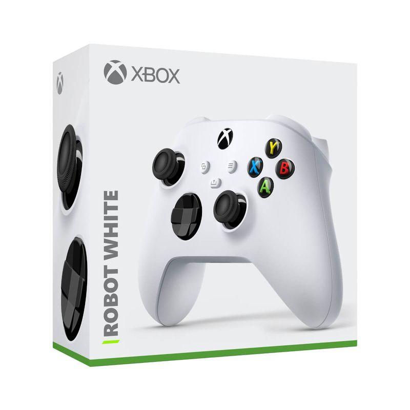 Mando-Wireless-Robot-White--Xbox---PC-