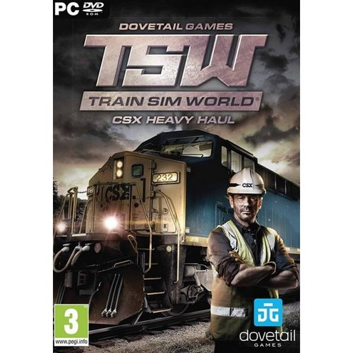 Train Simulator World: Csx Heavy Haul PC