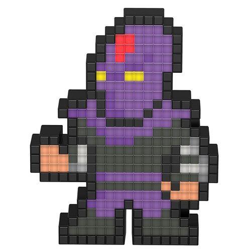 Pixel Pals Tmnt - Foot Soldier