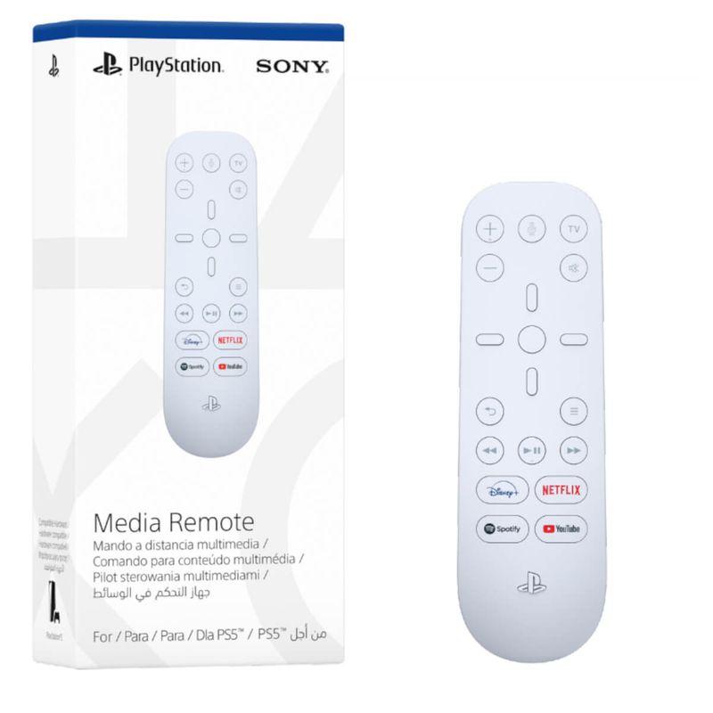 Media-Remote
