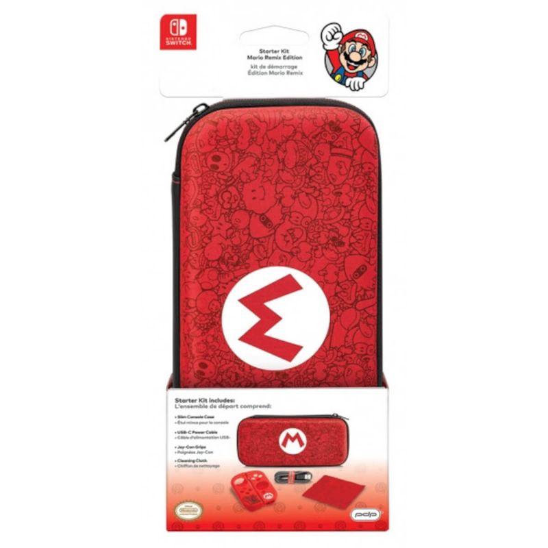 Starter-Kit-Edicion-Mario-Remix