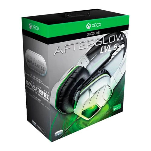 AG LVL 5 Plus Stereo Headset