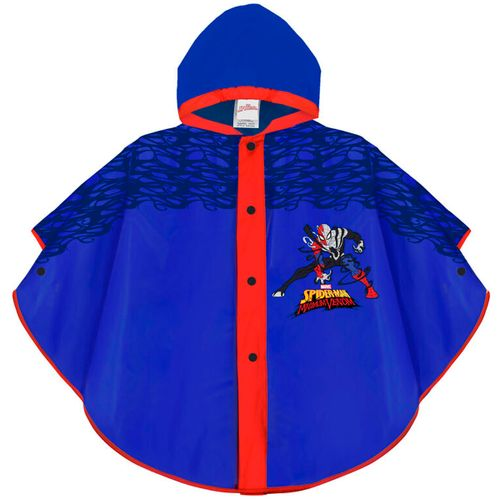 Spiderman Impermeable