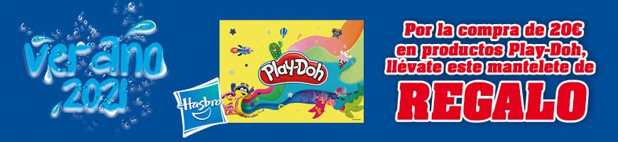 Promoción Play-Doh
